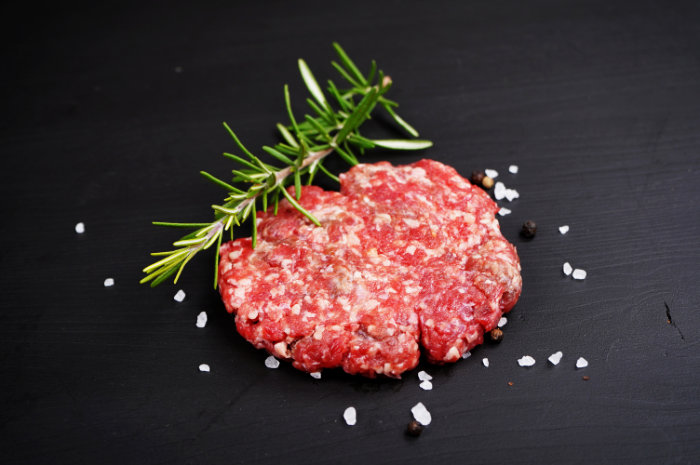 Rinder Steak Waging Wamayu