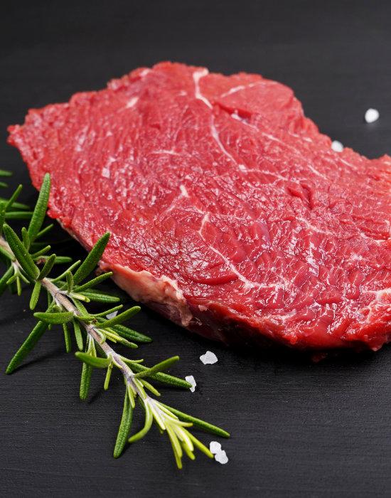 Rezept Rinder Steak